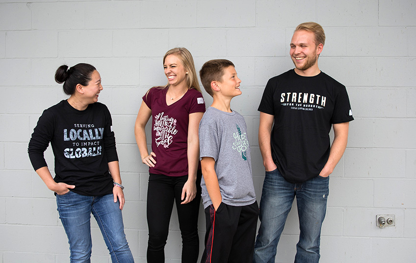 Welcome Fall With New FMSC Gear