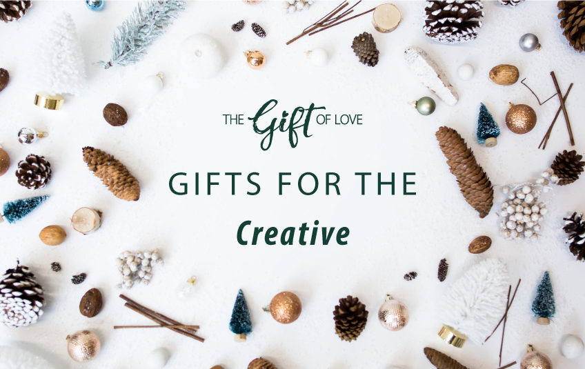 Gifts for the Creative