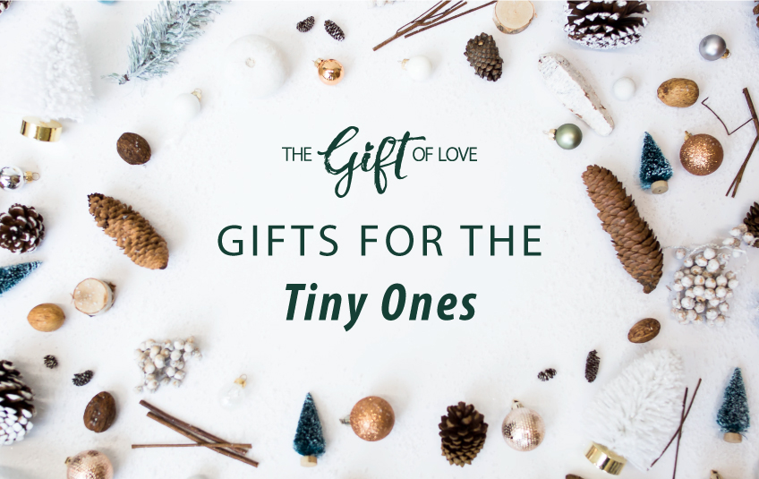 Gifts for the Tiny Ones