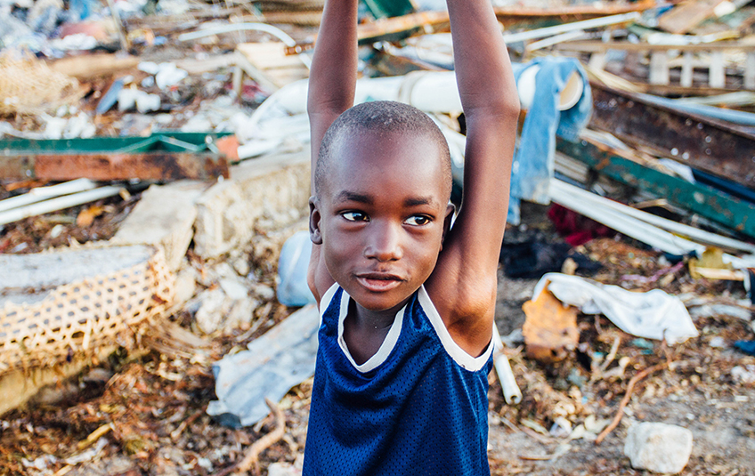 3 Ways a Donation to FMSC Helps Hurricane Matthew Survivors