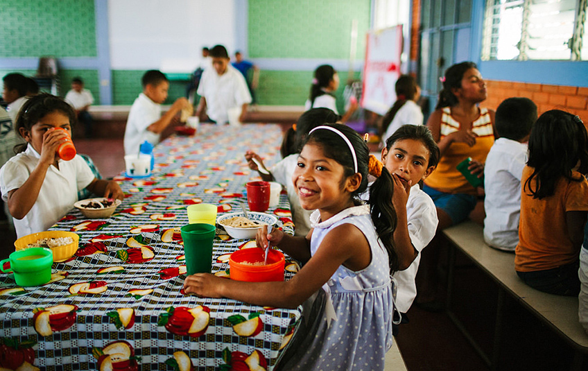The Power of Food in Nicaragua: A Holistic Approach to Education