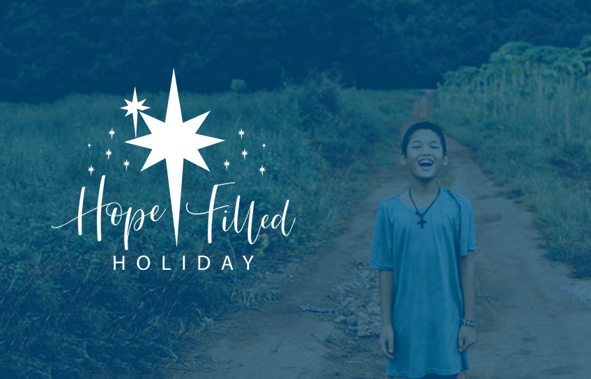 Hope Filled Holiday