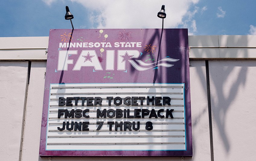 Minnesota, We Are 'Better Together'