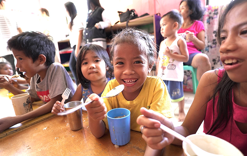 Sustainable Development in the Philippines: A PBFA Story