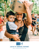 Feed My Starving Children 2018-19 Annual Report Thumbnail