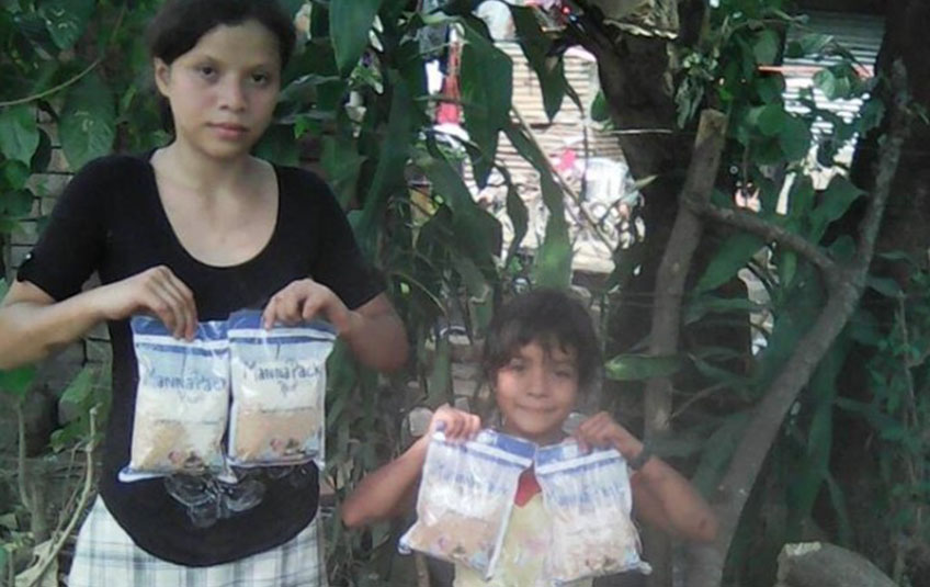 Providing Hope in El Salvador