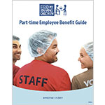 Part-time benefit guide