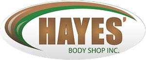 Hayes' Body Shop