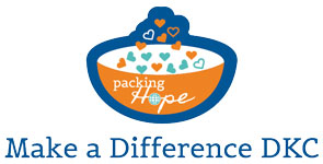 Make a Difference DKC