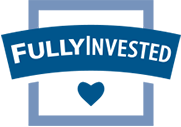 Fully Invested logo