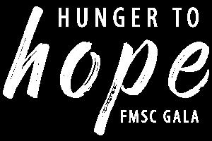 Hunger to Hope FMSC Gala