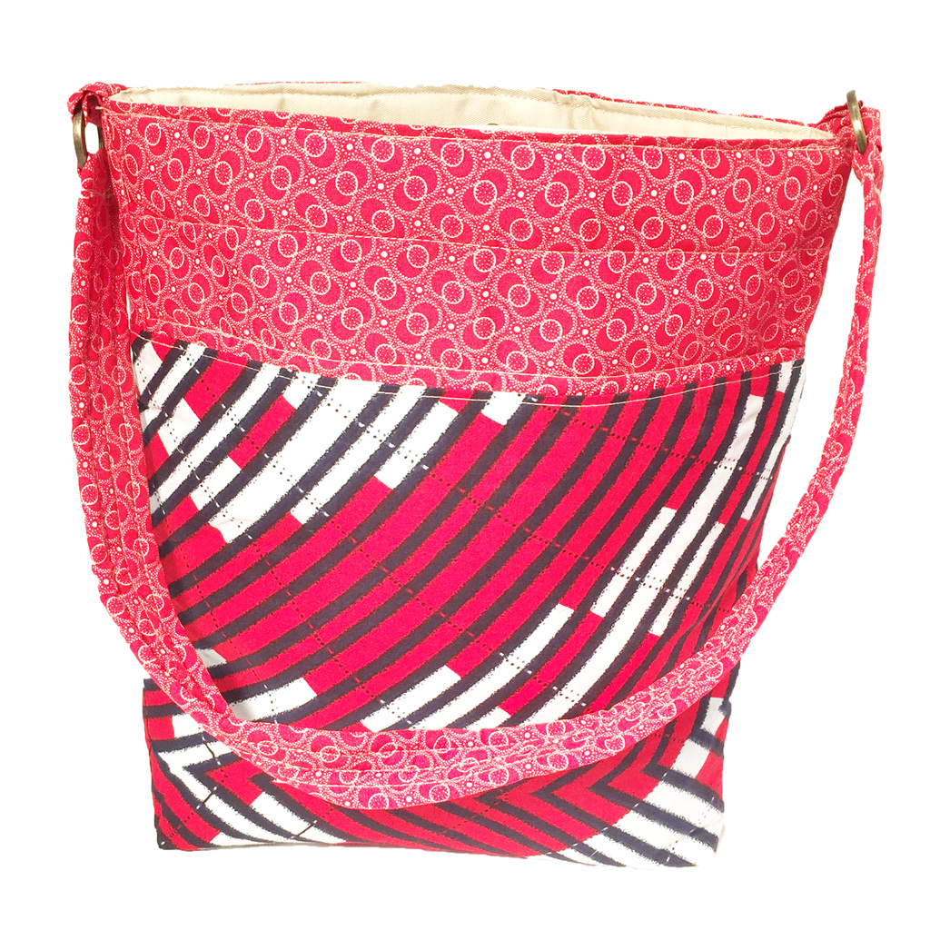 Timbali Shoulder Bag