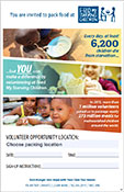 FMSC Packing Locations Poster