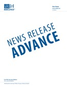 News Release - Advance