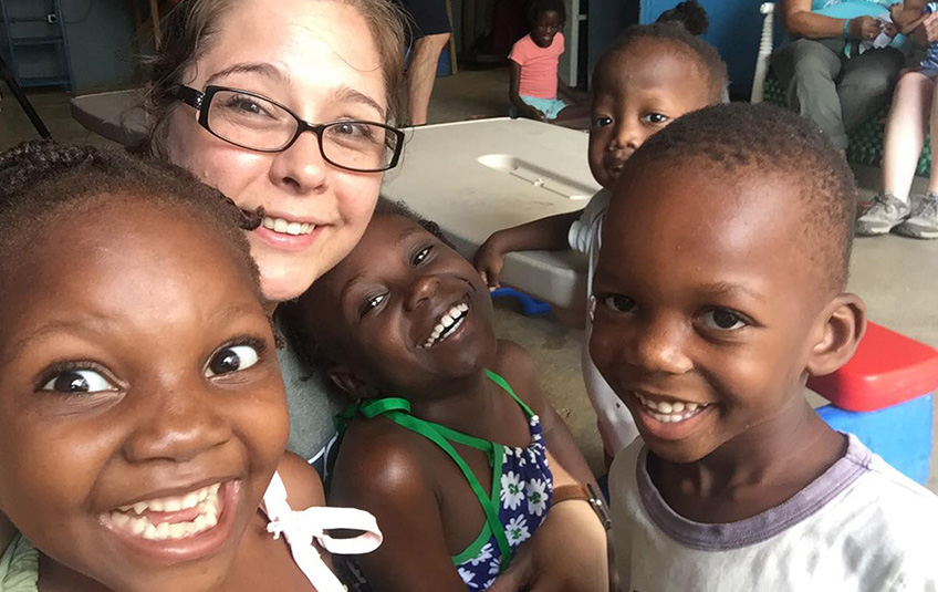 My FMSC Story: Carrie