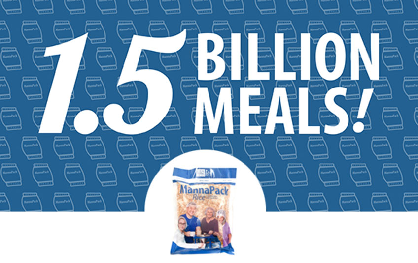 YOU Helped FMSC Reach a Milestone