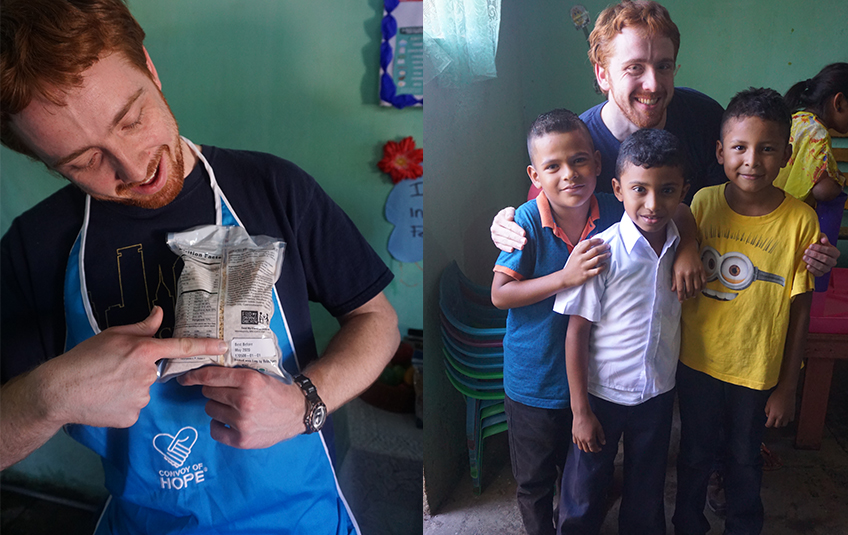 Study Abroad: Kindness Overcomes Differences in Nicaragua