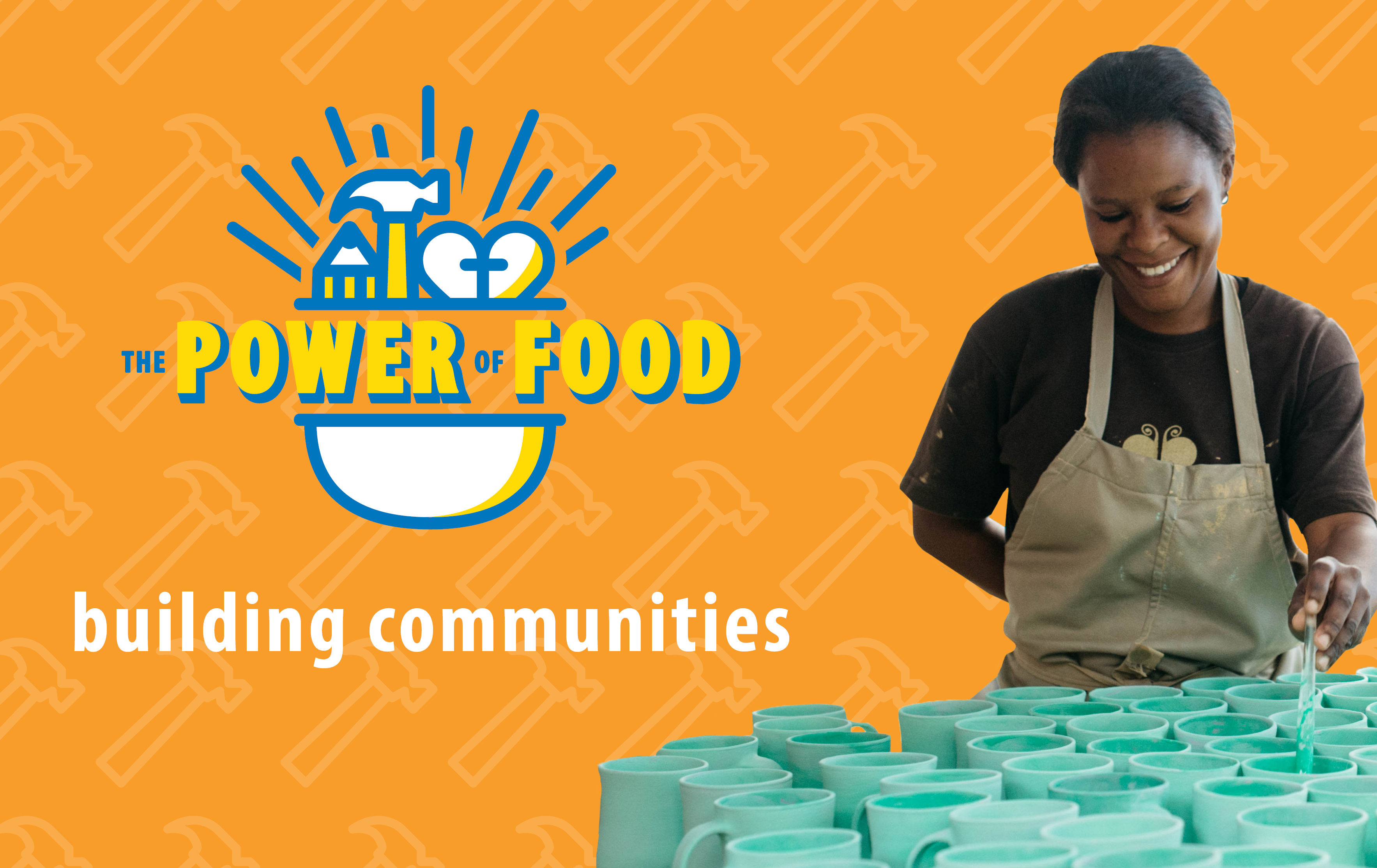 The Power of Food in Building Communities