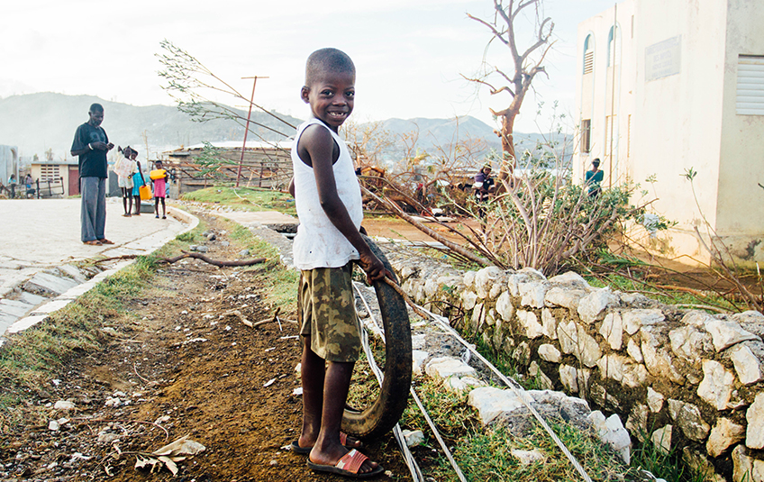 World Food Day: Spotlight on Haiti